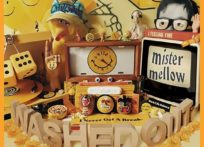 July's Chill Album: Washed Out's Mister Mellow