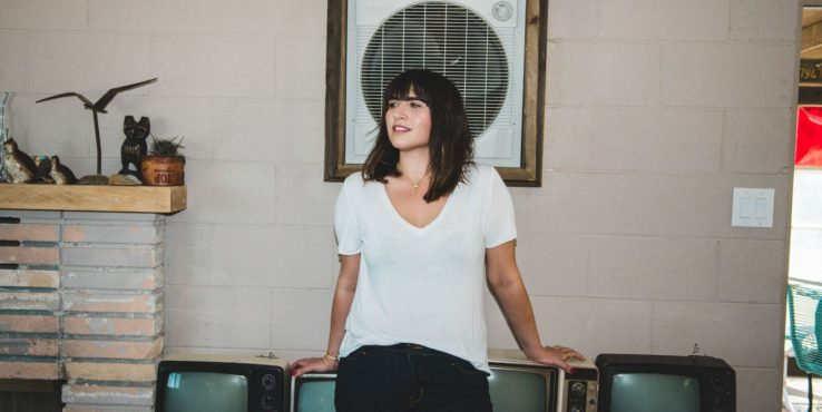 Emily Warren: Responsible Songwriting & Smoking