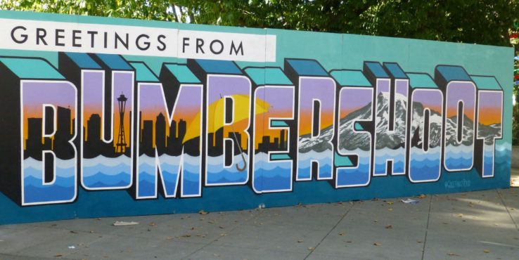 Bumbershoot 2017 – Day 3: Old Faves & New Discoveries