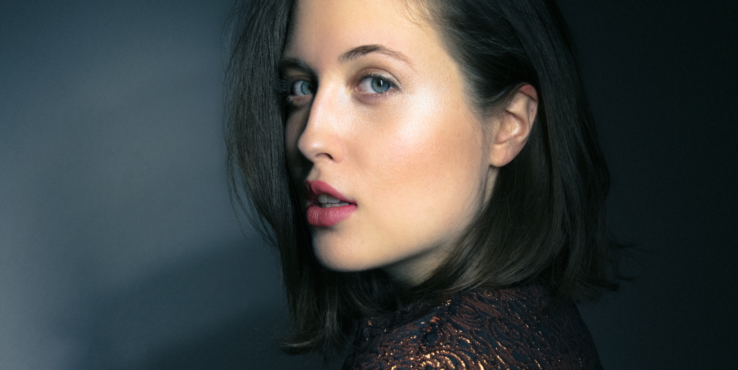 Alice Merton: Always On The Move