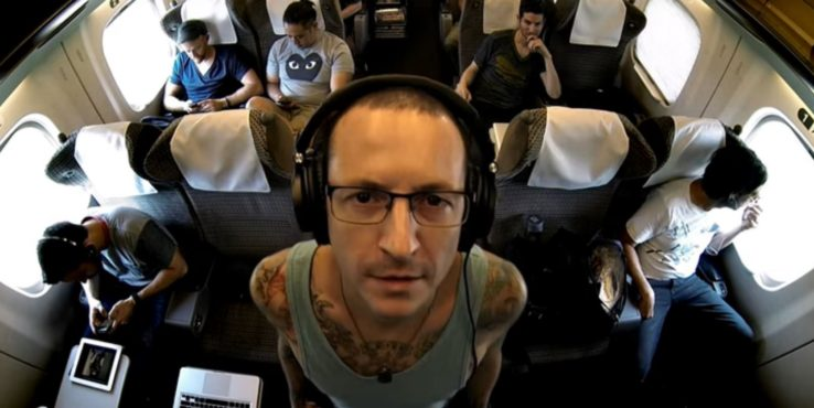 Linkin Park Is One More Light