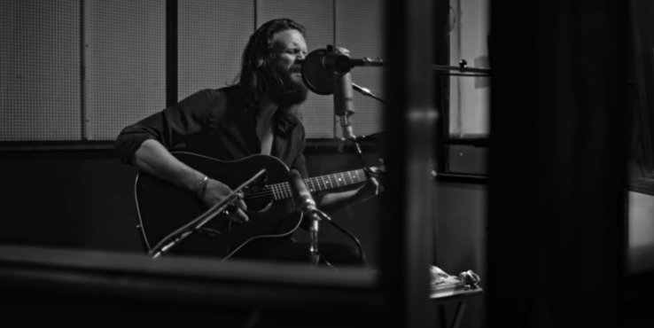 Father John Misty Releases New Music Video
