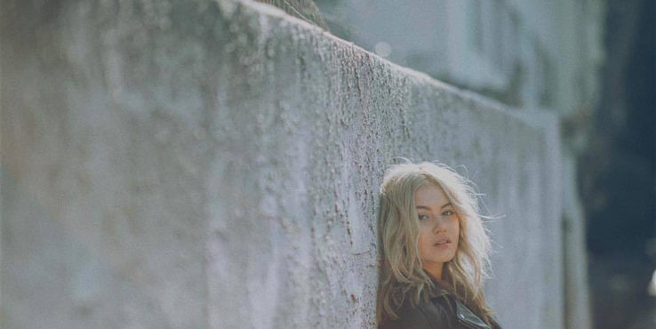 DYLYN Howls In Her Latest Single, Wolf