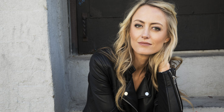 Amy Rutberg: Heated Car Seats & Meat Grinders