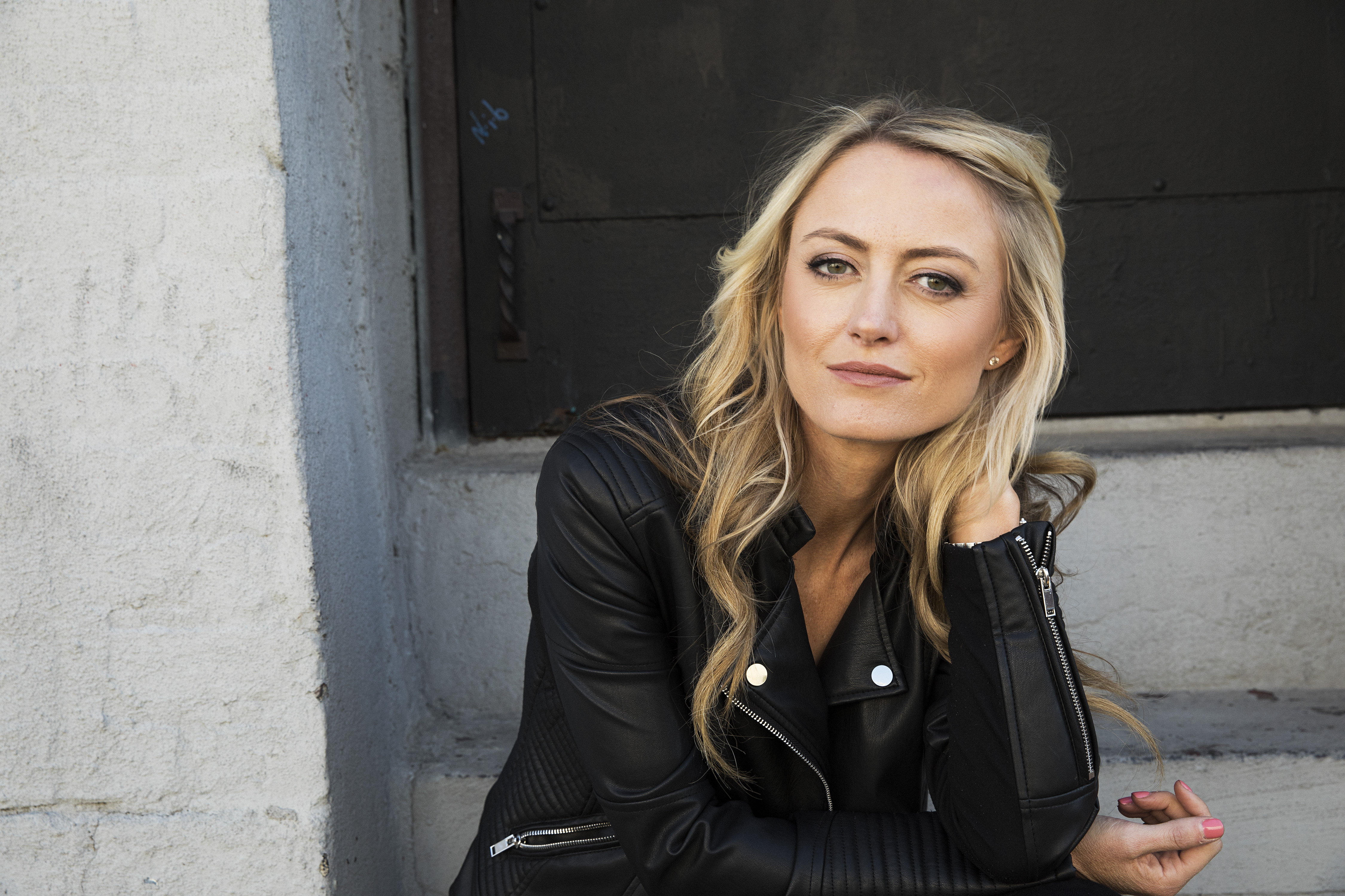 Amy Rutberg - Photos by Jesse Dittmar