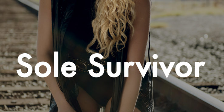 PREMIERE: Eva Is The Sole Survivor