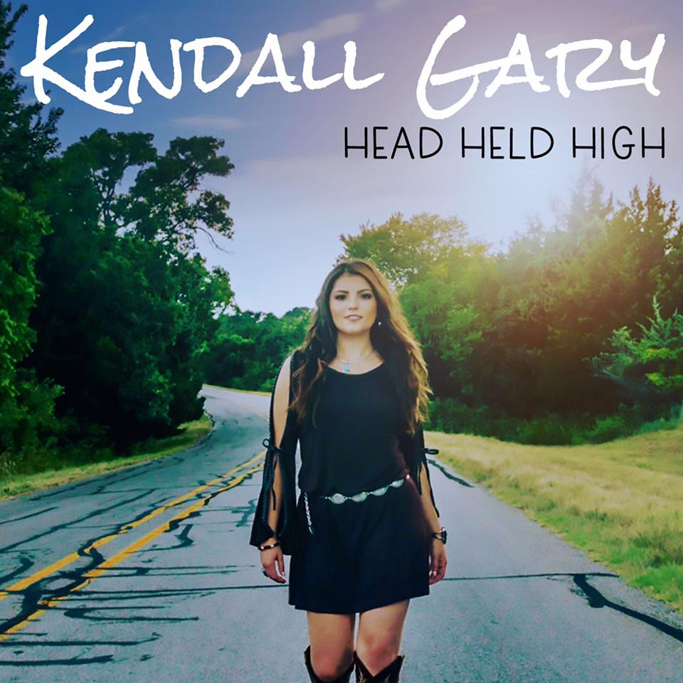 Kendall Gary - Head Held High