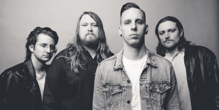 Me Like Bees Ramp Up For New EP