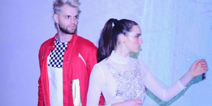 SOFI TUKKER To Bring Magic On Treehouse World Tour