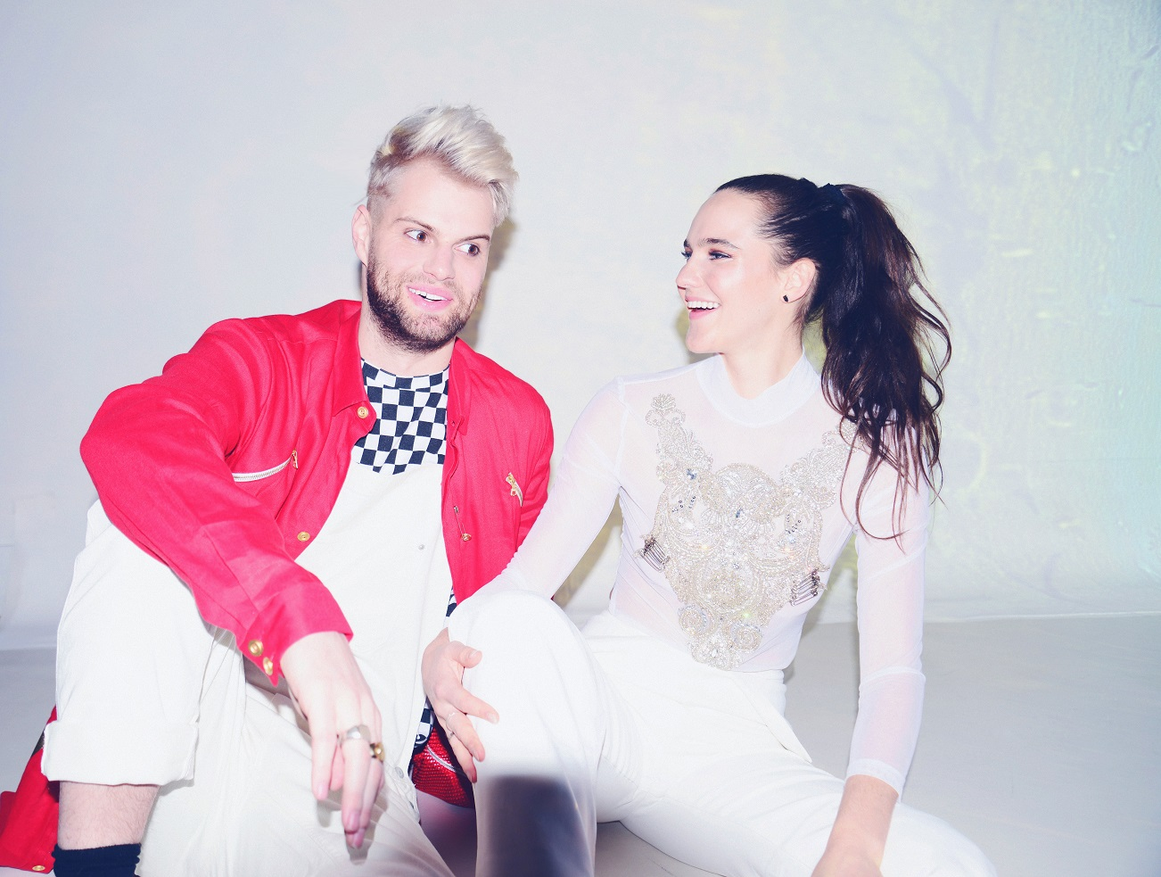 Sofi Tukker - Treehouse World Tour Part 1 - Photo by Shervin Lainez
