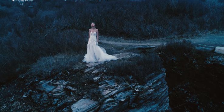 Wolf Alice Release Stunning New Video