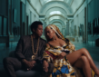 Beyoncé and JAY-Z Take Us On a Trip To The Louvre