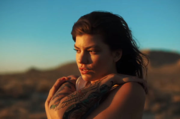 Donna Missal Releases New Music Video