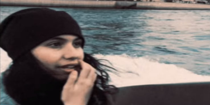 Alessia Cara Gives Us A Little More