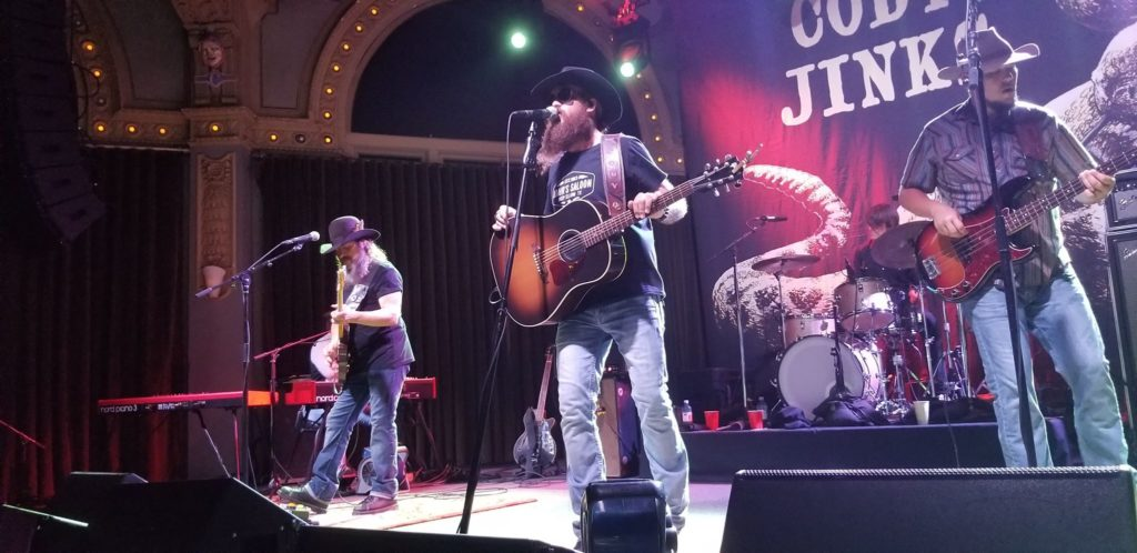 Cody Jinks - Photo by Mindy DeHaan