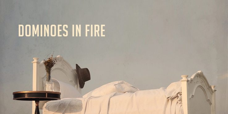 PREMIERE! Beard Bates – Dominoes In Fire