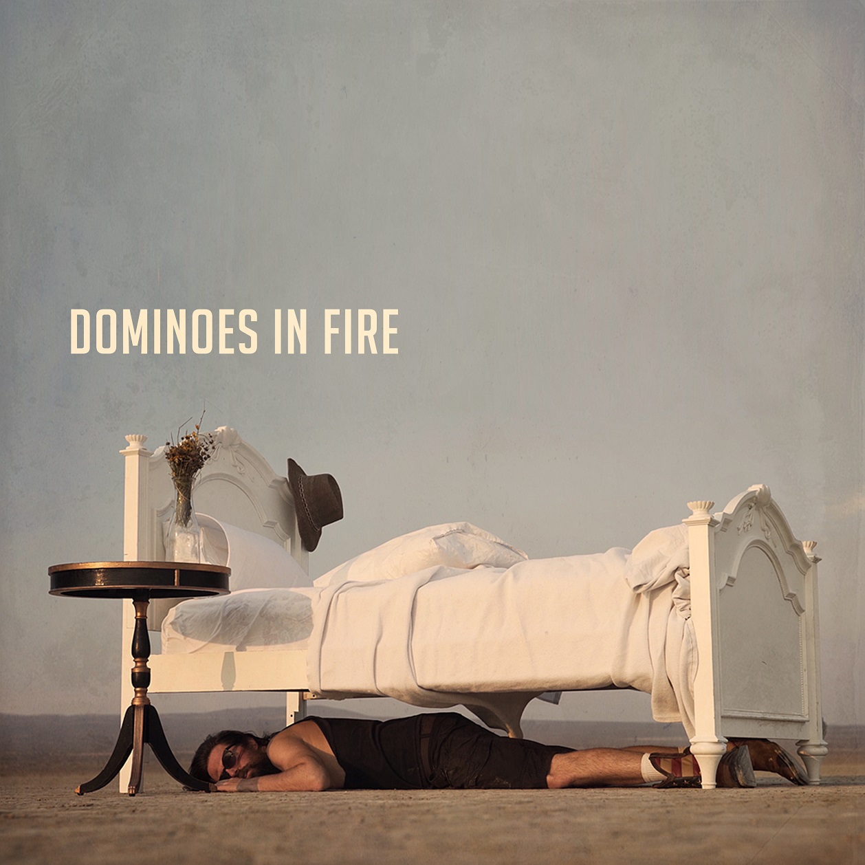 Dominoes In Fire - Beard Bates